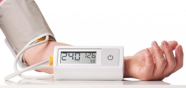 بالصور اعراض ارتفاع ضغط الدم , اذا شعرت بهذه الاعراض توجه فورا للطبيب 3307 2