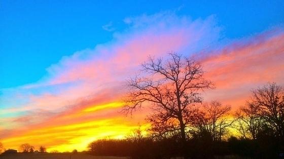بالصور اجمل صباح , صباح متالق بجمال لا ينتهي 3312 5