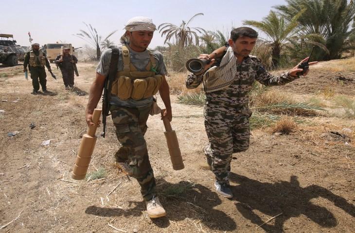 بالصور صور شباب العراق , شباب العراق يتحدث عن نفسه بالصور 3314 1