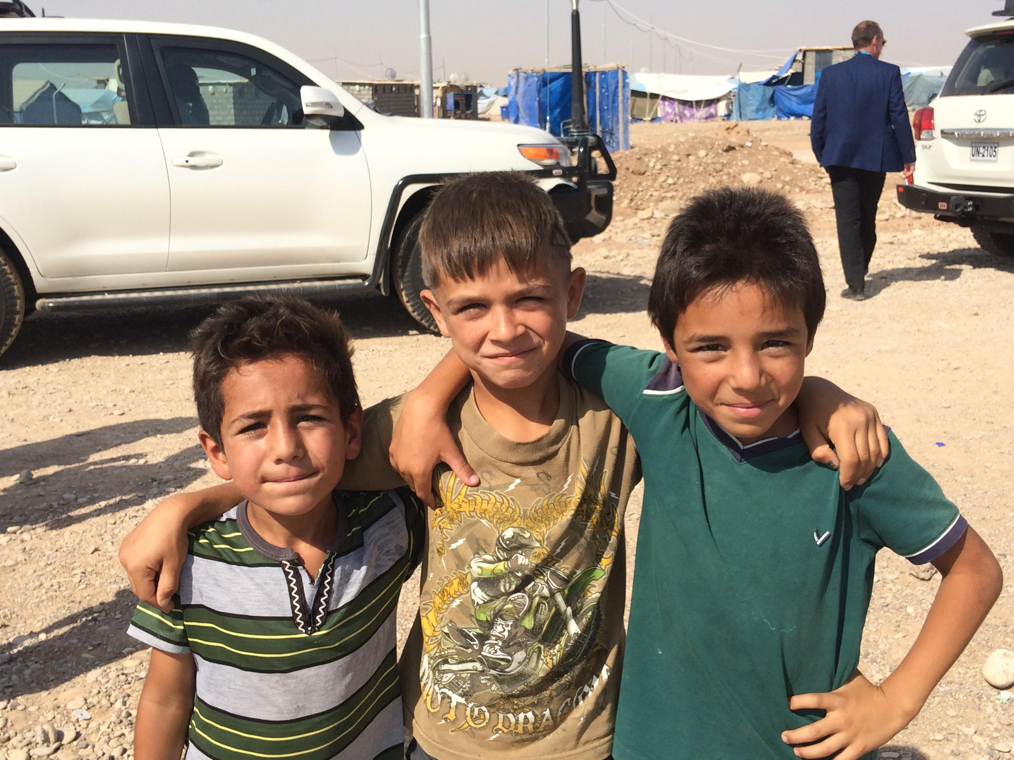 بالصور صور شباب العراق , شباب العراق يتحدث عن نفسه بالصور 3314 8