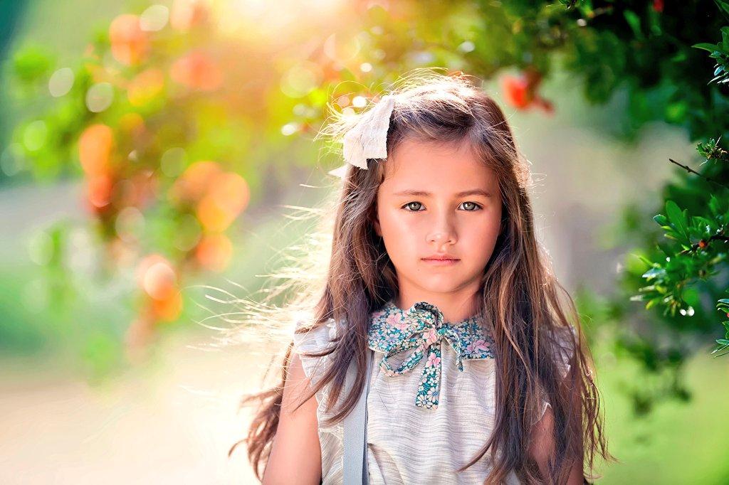 بالصور اطفال بنات حلوين , البنات فاكهة البيت والمجتمع 3339 12
