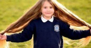 صور شعر ناعم , كيف تحصلين على شعر جذاب