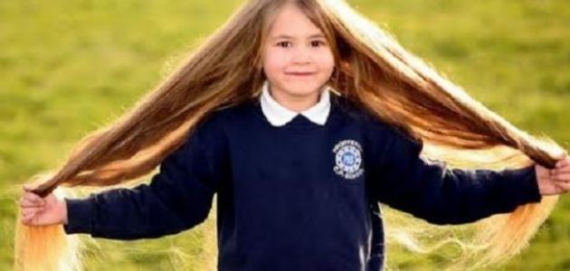 بالصور شعر ناعم , كيف تحصلين على شعر جذاب 3363