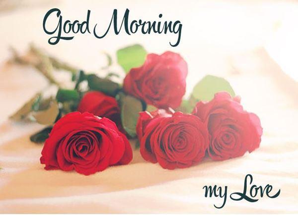 صوره كلمات صباحية للحبيب , صباح الخير حبيبي