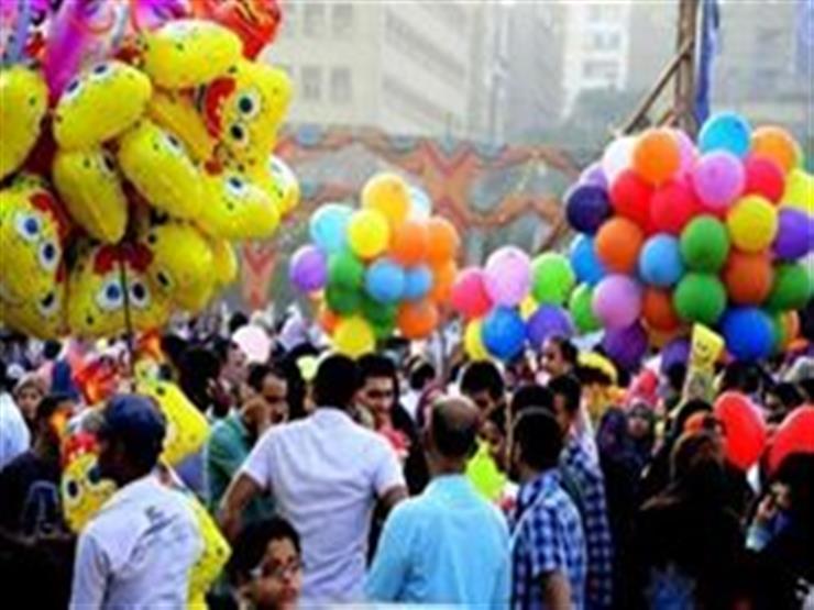 صورة صورالعيد جديده , مظاهر الاحتفال بالعيد