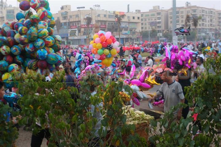 بالصور صورالعيد جديده , مظاهر الاحتفال بالعيد 3382 12
