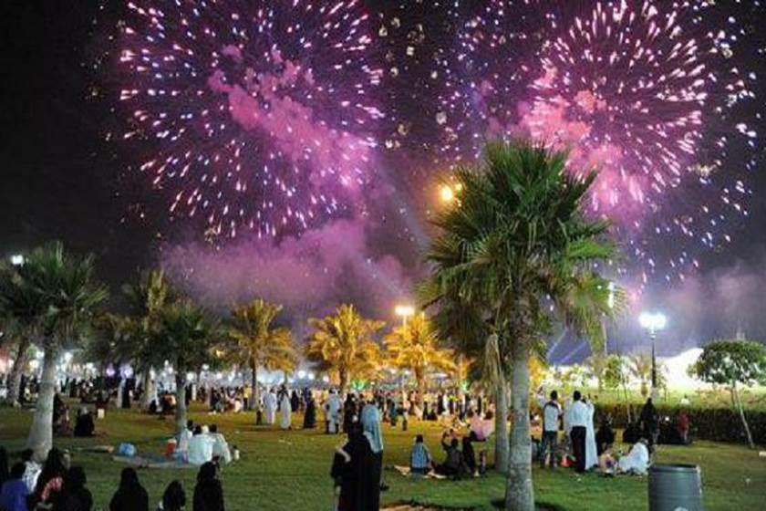 بالصور صورالعيد جديده , مظاهر الاحتفال بالعيد 3382 2