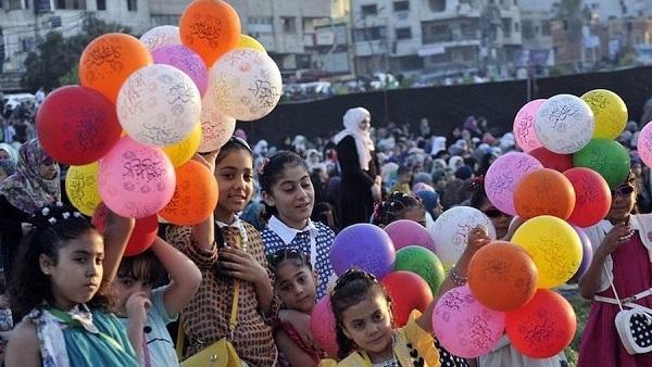 بالصور صورالعيد جديده , مظاهر الاحتفال بالعيد 3382 5