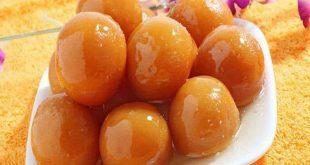صورة طريقة عمل الزلابية بالصور , طريقة حلوى عربية لن تستطيع مقاومة طعمها