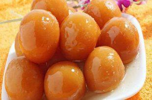 صور طريقة عمل الزلابية بالصور , طريقة حلوى عربية لن تستطيع مقاومة طعمها