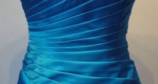 بالصور فساتين سهرة للمناسبات , تالقي بفستان سهرة رائع في مناسباتك الراقية 3403 10 310x165