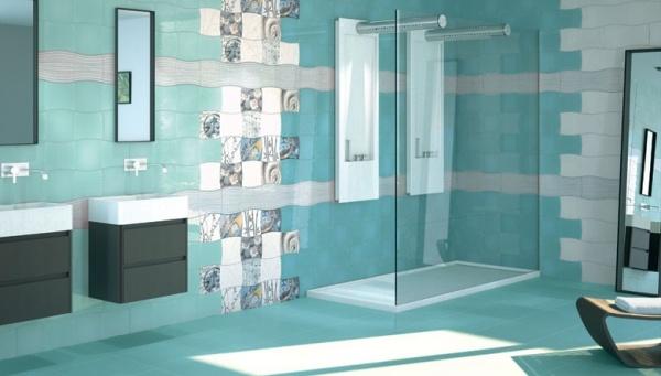 بالصور اشكال سيراميك حمامات , تشكيلة رائعة لسيراميك الحمامات 3436 2