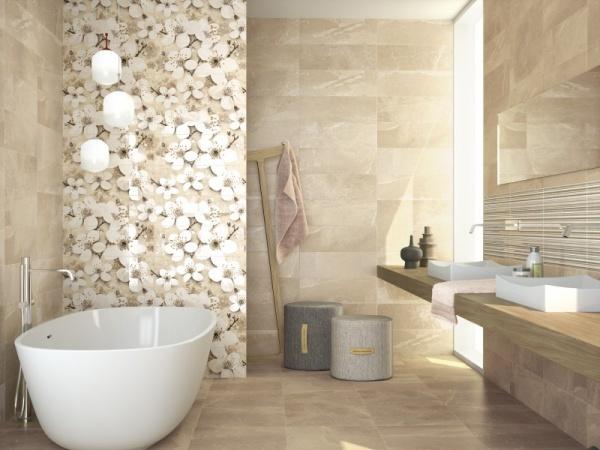 بالصور اشكال سيراميك حمامات , تشكيلة رائعة لسيراميك الحمامات 3436 5