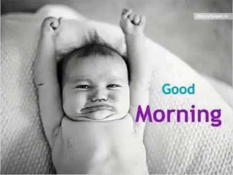 بالصور صباح الخير مضحكة , تحية الصباح بطريقة مختلفة! 3439 5