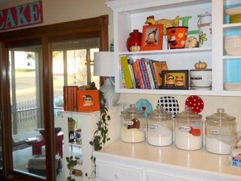 صور تزيين المطبخ , طرق خطيرة لجعل المطبخ اجمل واشيك
