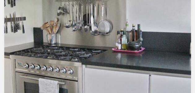 بالصور تزيين المطبخ , طرق خطيرة لجعل المطبخ اجمل واشيك 3500 5
