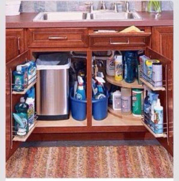بالصور تزيين المطبخ , طرق خطيرة لجعل المطبخ اجمل واشيك 3500 6