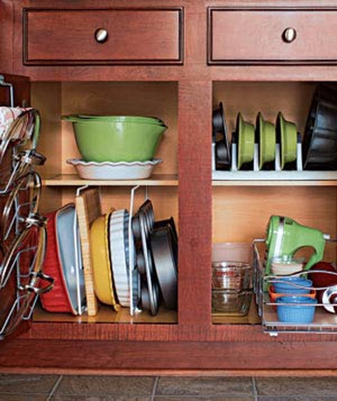 بالصور تزيين المطبخ , طرق خطيرة لجعل المطبخ اجمل واشيك 3500 9
