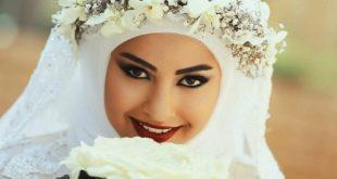 صوره مكياج عرايس ناعم , مكياج عرايس رقيق وهادئ للغاية