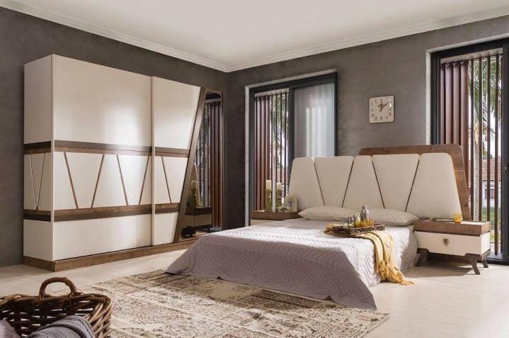 بالصور احدث غرف نوم 2019 , تصميمات و موديلات غرف جميلة وروعة لعام 2019 3554 8