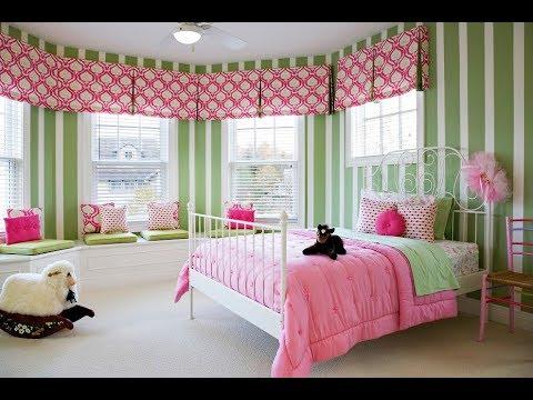 بالصور غرف بنات كبار , تصميمات غرف بنات غايه في الجمال و الشياكه والرقه 3559 3