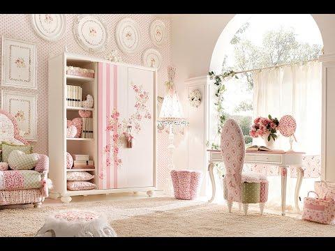 بالصور غرف بنات كبار , تصميمات غرف بنات غايه في الجمال و الشياكه والرقه 3559 4
