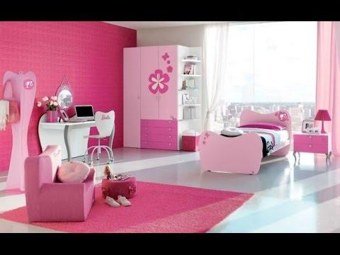 بالصور غرف بنات كبار , تصميمات غرف بنات غايه في الجمال و الشياكه والرقه 3559 7