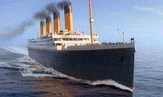 بالصور سفينة تيتانيك , صور مختلفة للسفينة الغارقة تيتانيك 3562 2