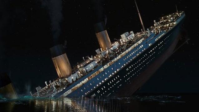 بالصور سفينة تيتانيك , صور مختلفة للسفينة الغارقة تيتانيك 3562 5