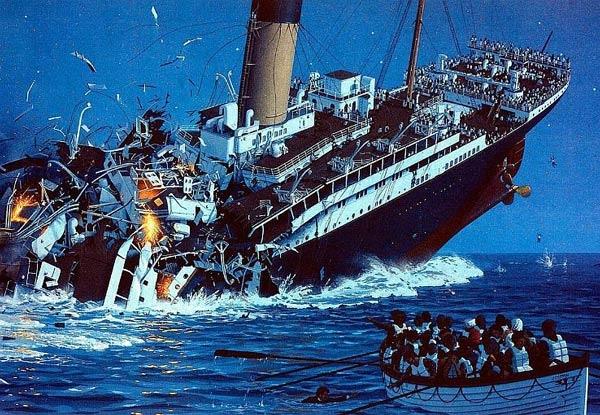 بالصور سفينة تيتانيك , صور مختلفة للسفينة الغارقة تيتانيك 3562 7