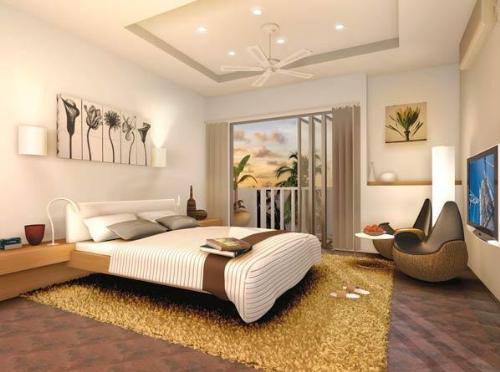 بالصور ديكورات غرف نوم 2019 , تصميمات حديثة ورائعة لغرف النوم 777 4