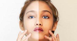 صورة وصفات طبيعية للوجه , كيفية تفتيح الوجه وجعله اكثر اشراقا