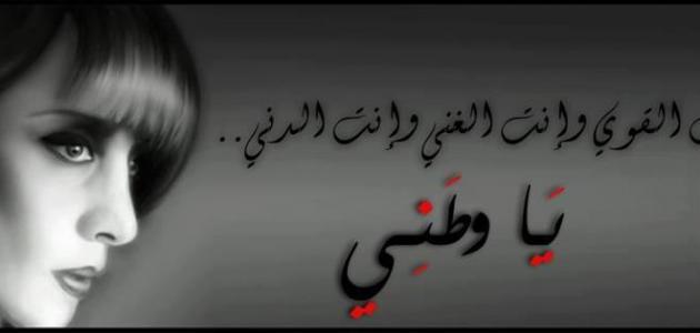 بالصور حكم عن الوطن , حكم رائعة لوطنى الجميل 884 4