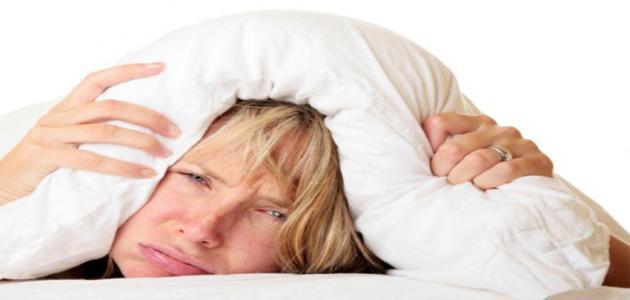 بالصور علاج الارق , طرق علاج قلة النوم 886 1