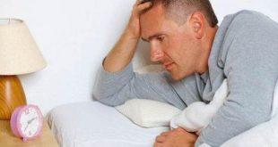 صورة علاج الارق , طرق علاج قلة النوم