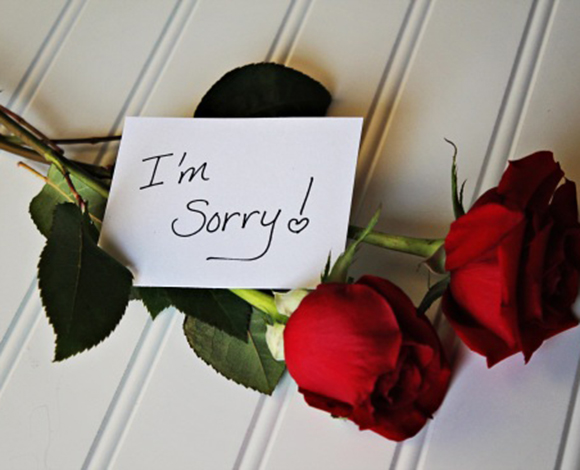 بالصور رسالة اعتذار للحبيب الزعلان , مسجات صلح لكل حبيب 859 7