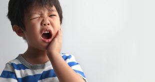 صورة علاج اسنان الاطفال , علاج تسوس اسنان عند الاطفال بالاعشاب