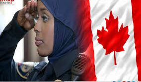 صورة الحجاب في كندا , كندا تقرر الحجاب في المحاكم