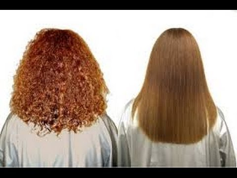 صورة طرق طبيعية لتنعيم الشعر , وصفة طبيعية لتنعيم الشعر الجاف