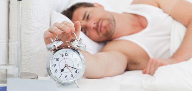 صور اضرار عدم النوم ليومين , البقاء مستيقظا لمدة 48 ساعة