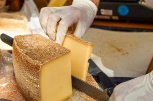 صورة كيفية صنع الجبن , طريقة صنع الجبن