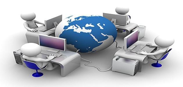 صور موضوع الانترنت ودوره في نشر المعرفة , ما اهمية الانترنت في حياتنا