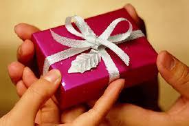 صورة عبارات شكر على الهدايا , كلام جميل لمن يهديك هدية