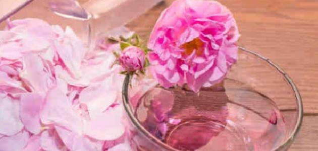 صورة اضرار شرب ماء الورد , تناول شرب ماء الورد بكثرة اضراره علي صحتك