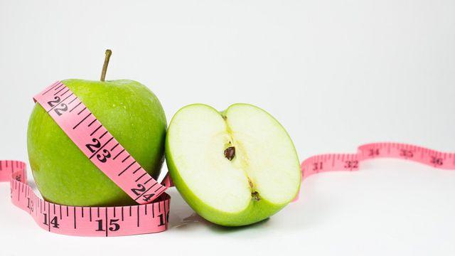 صورة الرجيم السريع , ستفقد وزنك بطريقة سحرية
