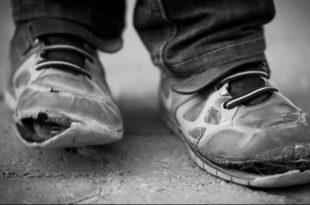 صورة اسباب الفقر , الفقر مش عيب ولا حرام