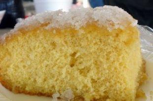 صورة طريقة عمل كيكة جوز الهند , ابدعي في الكيكة