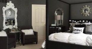 صورة احلى غرف نوم , تصاميم واذواق تحفة