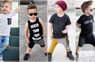 صورة ملابس اطفال ولادي , اجعلي طفلك مميز