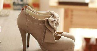 صورة احذية كعب , الموضة واخر صيحاتها